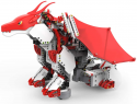 Deals List: UBTECH JIMU Robot Mythical Series Firebot Coding STEM Robot Kit
