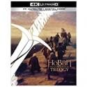 Deals List: The Hobbit: Motion Picture Trilogy [Blu-ray]