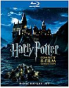 Deals List: Harry Potter: Complete 8-Film Collection [Blu-ray]
