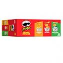 Deals List: Pringles, Potato Crisps Chips, Variety Pack, Snacks On The Go, Snack Stacks, 12.9oz (18 Count)