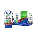 Deals List: 12-CT Orgain Grass Fed Clean Protein Shake Creamy Chocolate