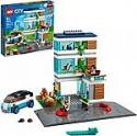 Deals List: LEGO City Family House, New 2021, 388-piece