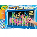 Deals List: Crayola Ultimate Light Board Blue, Drawing Tablet, Amazon for Kids