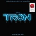 Deals List: Various Artists Tron 2010 Vinyl