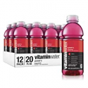 Deals List: 12-Pack Vitaminwater Electrolyte Enhanced Water 20-Oz