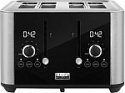 Deals List: Bella Pro Series - 4-Slice Digital Touchscreen Toaster - Stainless Steel