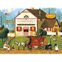 Deals List: Buffalo Games Charles Wysocki 1000 Piece Jigsaw Puzzle 11456