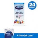 Deals List: 24Ct Pedialyte Electrolyte Powder Hydration Drink + $10 GC