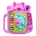 Deals List: LeapFrog Blues Clues & You! Skidoo with Magenta ABC Book
