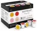 Deals List: 96-Ct of Bestpresso Coffee K-Cups (multiple flavors)