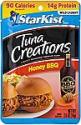 Deals List: StarKist Tuna Creations Honey BBQ, 2.6 Ounce (Pack of 24)