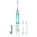 Deals List: SEAGO Kids Electric Toothbrush Sonic Toothbrush w/Smart Timer