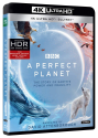 Deals List: BBC Earth: Perfect Planet Narrated by David Attenborough (4K Ultra HD + Blu-ray)