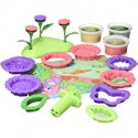 Deals List: Abby Flower Maker Sesame Street Dough Set Closed Box