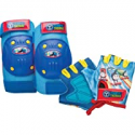 Deals List: Bell Thomas and Friends Protective Gear Pad & Glove Set