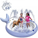 Deals List: IBaseToy Inflatable Elephant Sprinkler