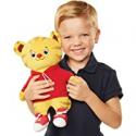 Deals List: Daniel Tigers Neighborhood Friends Plush 55120-PLY