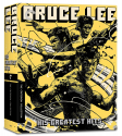 Deals List: Bruce Lee: His Greatest Hits (The Criterion Collection Blu-ray Set)