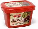 Deals List: CJ Haechandle Gochujang, Hot Pepper Paste, 500g (Korean Spicy Red Chile Paste, 1.1 lb.)