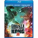 Deals List: Godzilla vs. Kong Blu-ray