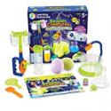 Deals List: Learning Resources Beaker Creatures Monsterglow Lab, Science Exploration, Slime, STEM, Homeschool, Ages 5+, Multi