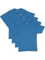 Deals List: Hanes Men's Essentials Short Sleeve T-Shirt Value Pack (4-Pack)