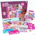 Deals List: L.O.L. Surprise Stylin Studio by Horizon Group USA Paper Dolls