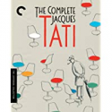 Deals List: The Complete Jacques Tati The Criterion Collection Blu-ray