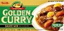 Deals List: S&B Golden Curry Sauce Mix, Medium Hot, 7.8 Ounce