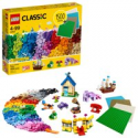 Deals List:  LEGO Technic Jeep Wrangler 42122, New 2021 (665 Pieces)