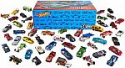Deals List: Hot Wheels 50-Car Pack of 1:64 Scale Vehicles