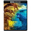 Deals List: Godzilla: King of the Monsters (4K Ultra HD) [Blu-ray]