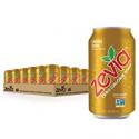Deals List: 24-Pack Zevia Zero Calorie Cream Soda 12 Ounce Cans