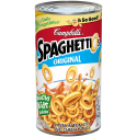 Deals List: Campbell's SpaghettiOs Canned Pasta, Original, 22.4 oz. Can (Pack of 12)