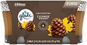 Deals List: Glade Candle Jar, Air Freshener, Cashmere Woods, 3.4 Oz, 2 Count