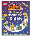 Deals List: The LEGO Book of Bedtime Builds: With Bricks to Build 8 Mini Models Hardcover Book