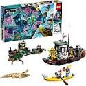 Deals List: LEGO Hidden Side Wrecked Shrimp Boat 70419 Building Kit