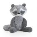 Deals List: Lambs & Ivy Little Woodland Plush Raccoon Stuffed Animal 11-in
