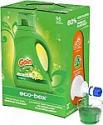 Deals List: Gain Liquid Laundry Detergent Soap Eco-Box 96 Loads