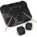 Deals List: Pyle 7 Pad Digital Drum Kit PTED01