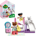 Deals List: LEGO Ideas 21319 Central Perk Building Kit, New 2019 (1,070 Pieces)