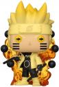 Deals List: Funko Pop! Animation: Naruto - Naruto Six Path Sage