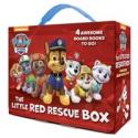 Deals List: Little Red Rescue Box Board Book