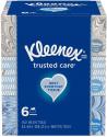 Deals List: 3-Pack Kleenex Everyday Facial Tissues 144-Ct