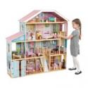 Deals List: KidKraft Grand View Mansion Dollhouse with EZ Kraft Assembly