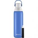 Deals List: Brita Stainless Steel Water Filter Bottle 20-Oz