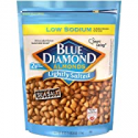 Deals List: Blue Diamond Almonds Low Sodium Lightly Salted Snack Nuts, 40 Oz Resealable Bag (Pack of 1)