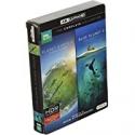 Deals List: Planet Earth II/ Blue Planet II Blu-ray