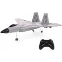 Deals List: Goolsky FX822 F-22 Raptor Model Fighter 2CH RC Plane