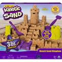 Deals List: Kinetic Sand Beach Sand Kingdom Playset with 3lbs